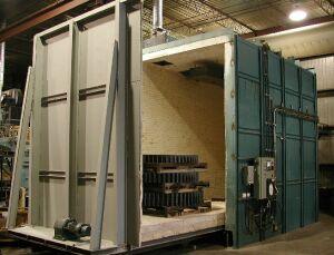 Metcor furnace